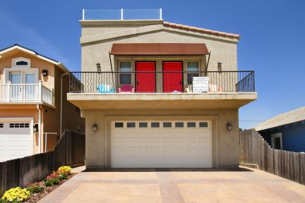 Shell-ebration Beach House, Oceano California